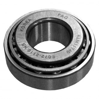 Rein® - Rear Outer Wheel Bearing and Race Set