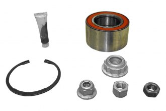 Rein® - Front Wheel Bearing Kit