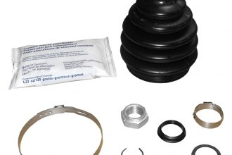 Rein® - Front Outer CV Joint Boot Kit