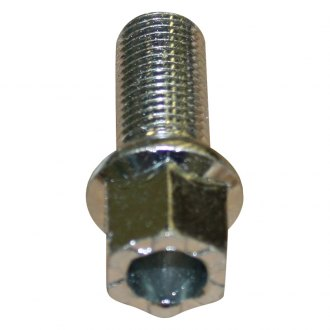 Rein® - Chrome Cone Seat Lug Bolts