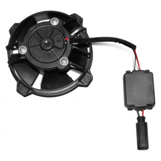 Rein® - Power Steering Pump Fan