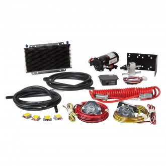 Remco® - Lube Pump Kit with Hardware Pack for Towed Vehicle