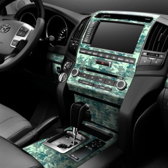 Remin® - Camo Dash Kit