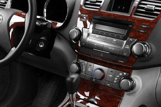 Remin® - Dash Kit on Toyota Highlander