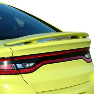 Remin® - Custom Style Rear Wing