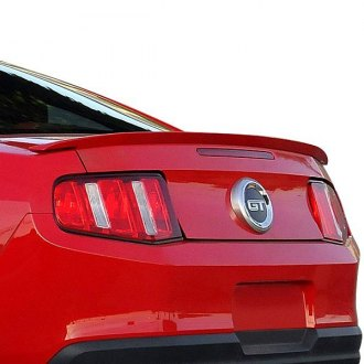 Ford Mustang Lip Spoilers | Custom & Factory Style – CARiD com