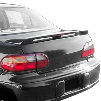 Remin® - Factory Style Rear Spoiler with Light