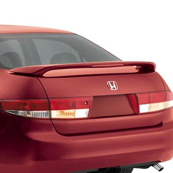 Remin 174 Hyundai Sonata 2006 Custom Style Rear Spoiler