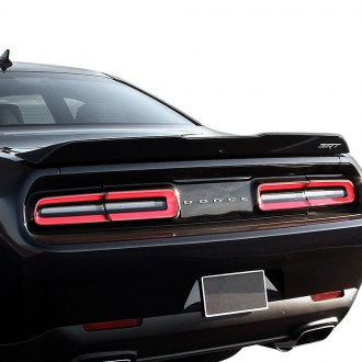 Remin® - All Types Factory Style Rear Spoiler
