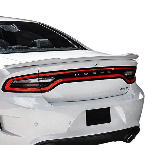 remin 577n painted factory hellcat style rear lip spoiler painted remin 577n painted factory hellcat style rear lip spoiler painted