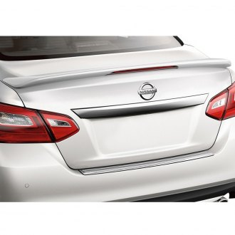 Remin Factory Style Rear Spoiler With Light