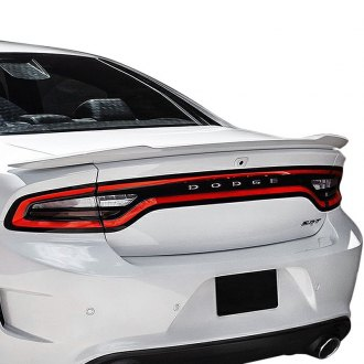 Remin® - Custom Hellcat Style Rear Lip Spoiler