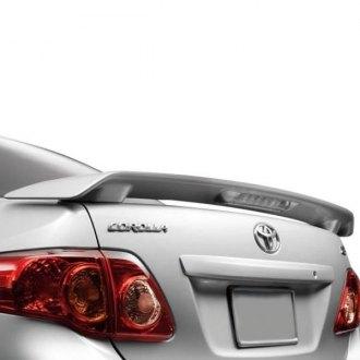 2009 Toyota Corolla Body Kits & Ground Effects – CARiD.com