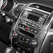 Remin® - Dash Kit on Chrysler 300C