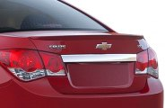 Remin® 112N - Factory Style Rear Lip Spoiler (Painted)