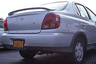 Remin® 14L - Custom Style Rear Spoiler with Light (Painted)