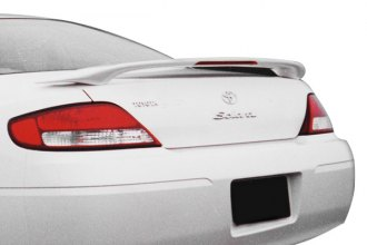 REMIN� - Custom Style Rear Spoiler with Light