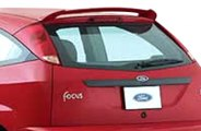 Remin® - Custom Style Rear Spoiler - 2DR / 5DR