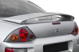 Remin® 21N - Factory Style Rear Spoiler (Painted)