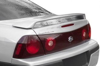 Remin® - Factory Style Rear Spoiler