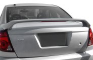 Remin® - Custom Style Rear Spoiler with Light - M3