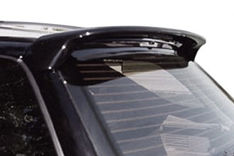 Remin® 302N - Factory Style Rear Spoiler (Painted)