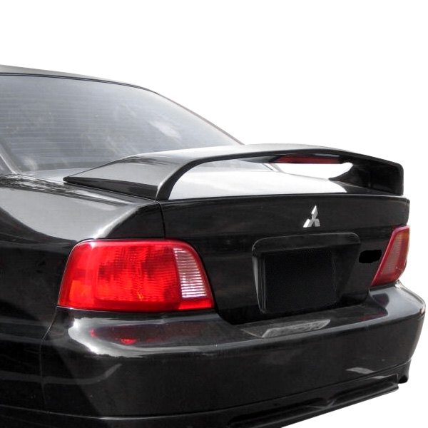 Remin® - Rear Spoiler with Light