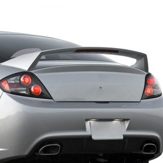 2006 hyundai tiburon spoilers custom factory lip. Black Bedroom Furniture Sets. Home Design Ideas