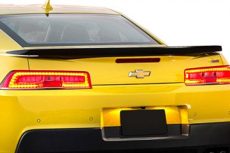 Remin® 444N - Factory Style Rear Spoiler (Painted)
