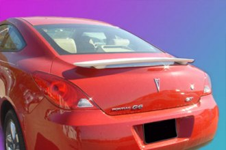 Remin® 508N - Custom Style Rear Spoiler (Painted)