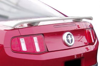 Remin® 517N - Factory Style Rear Spoiler (Painted)
