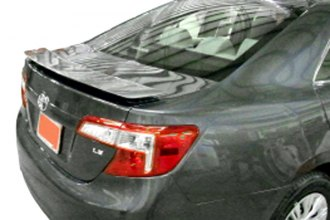 Remin® - Custom Style Rear Spoiler