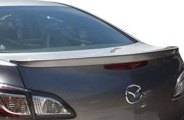 Remin® 942N - Factory Style Rear Lip Spoiler (Painted)