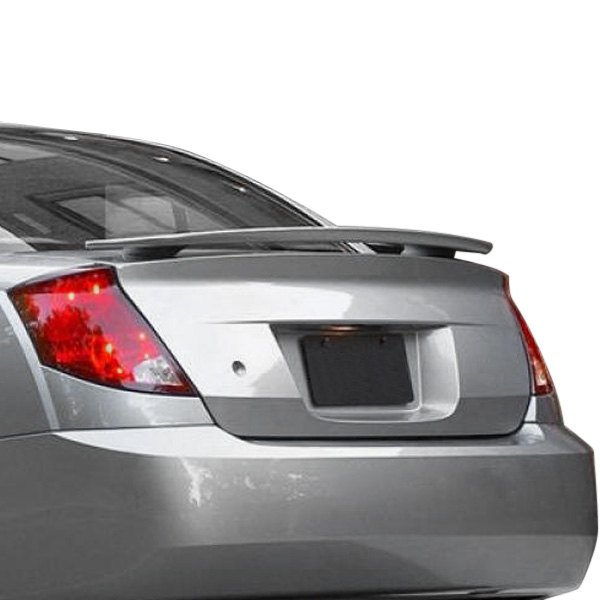 Image may not reflect your exact vehicle! Remin® - Rear Spoiler