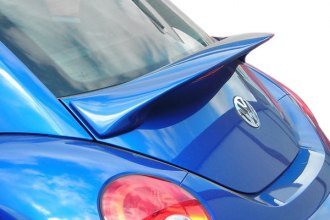 Remin® 99N - Custom Style Rear Spoiler (Painted)