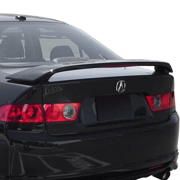 Acura TSX 2004-2008 Factory Style Rear Spoiler