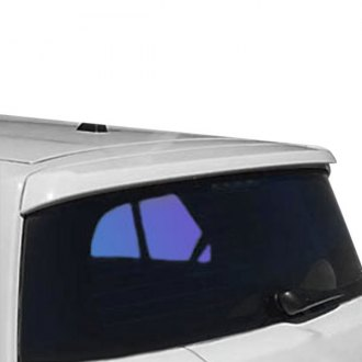 Remin® AD-189 - Factory Style Rear Roofline Spoiler (Painted)