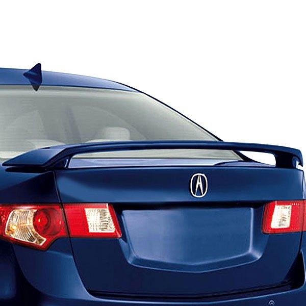 Acura TSX 2009-2014 Factory Style Rear Spoiler