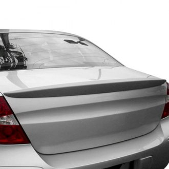 Remin® - Factory Style Rear Lip Spoiler (Unpainted)