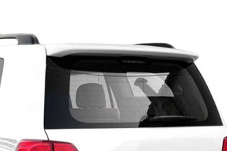 Remin® - Factory Style Rear Spoiler (Unpainted)