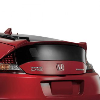 Remin® - Factory Style Rear Roofline Spoiler (Painted)