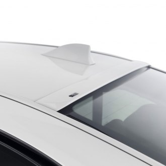 Remin® - Factory Style Rear Roofline Spoiler