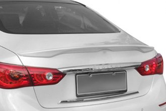 Remin® AD-382 - Factory Style Rear Spoiler (Painted)