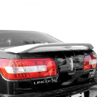 Remin® - Custom Style Rear Spoiler (Painted)
