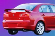 Remin® LANCER - Factory Style Rear Spoiler (Painted)