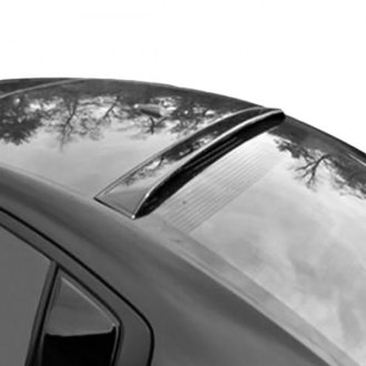 Remin® - Factory Style Rear Roofline Spoiler with Light