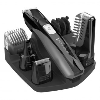 Remington Appliances® - Lithium Power Series Head To Toe Grooming Kit