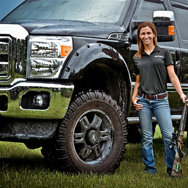REMINGTON® - TROPHY on Ford F-350