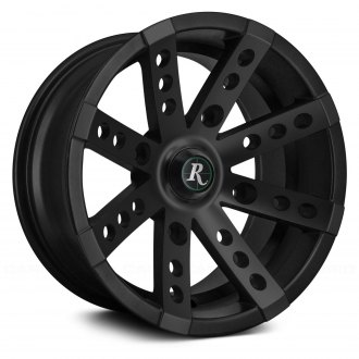 REMINGTON® - BUCKSHOT ATV/UTV Satin Black