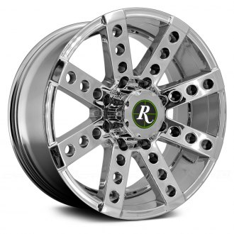 REMINGTON® - BUCKSHOT Chrome